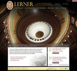 Lerner Theater